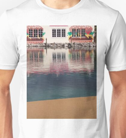Reflections In Still Water Unisex T-Shirt