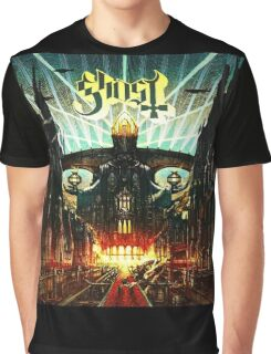 ghost bc meliora Graphic T-Shirt