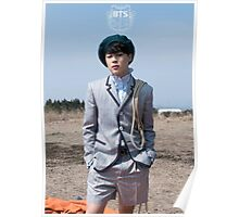 BTS/Bangtan Sonyeondan - Young Forever Concept #3 (Jimin) Poster