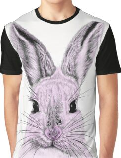 What's Funny Bunny? Graphic T-Shirt