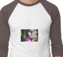 The Beautiful Beast Men's Baseball ¾ T-Shirt