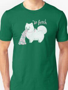 Fido, That's So Fetch! T-Shirt