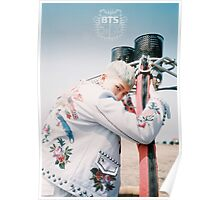 BTS/Bangtan Sonyeondan - Young Forever Concept #6 (Rapmonster) Poster