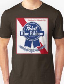 Pabst Blue Ribbon T-Shirt