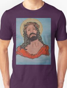 Jesus Unisex T-Shirt
