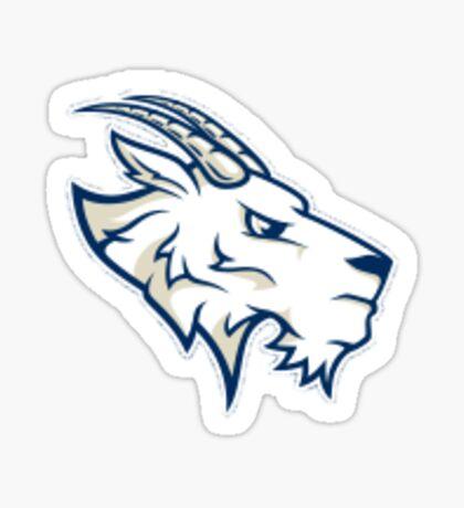 St. Edward's University  Sticker