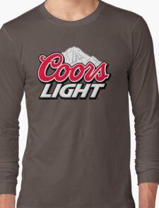 Coors Light [Beer] Long Sleeve T-Shirt