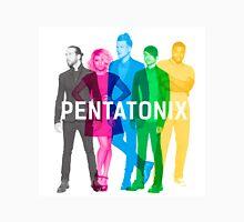 pentatonix world tour rainbow 2016 Unisex T-Shirt