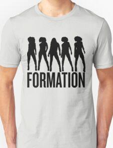 Formation Ladies T-Shirt