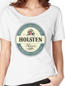 Holsten Beer Women's Relaxed Fit T-Shirt