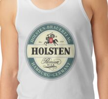 Holsten Beer Tank Top