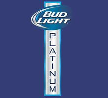 Bud Light Platinum Tank Top
