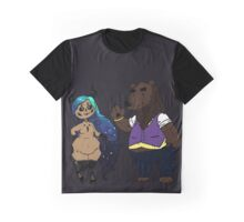 Perfect Couple Graphic T-Shirt