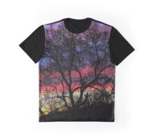 Tree  Graphic T-Shirt