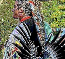 NATIVE AMERICAN by BOLLA67