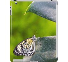 in between iPad Case/Skin