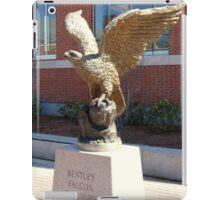 Bentley Falcon iPad Case/Skin
