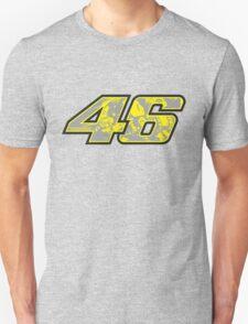 Valentino Rossi 46  T-Shirt