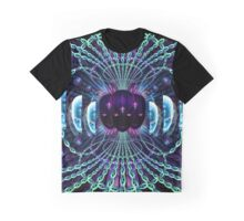 In dreams unfolds the universe  Graphic T-Shirt