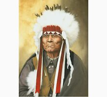 American Indian War Chief Unisex T-Shirt