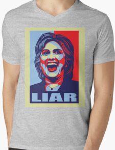 Hillary-Liar T-Shirt