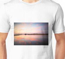 Urunga Sunrise - NSW Mid North Coast Unisex T-Shirt
