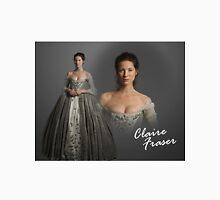 Outlander Wedding/Claire Fraser Unisex T-Shirt