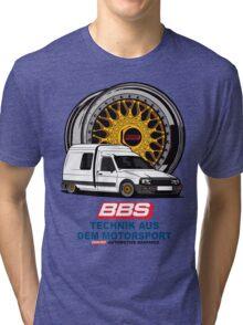C15 V2 Tri-blend T-Shirt