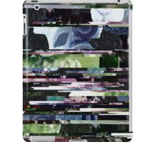 Season 4 A - Orphan Glitched iPad Case/Skin