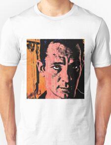 JACK KEROUAC (COLOUR) Unisex T-Shirt