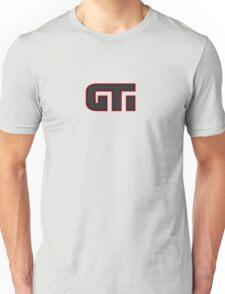 GTI mesh Unisex T-Shirt