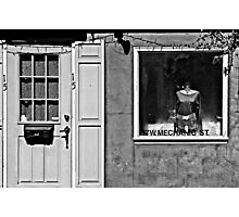 15 Mechanic Street Photographic Print