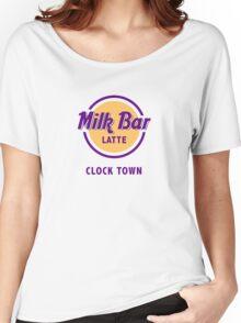 MILK BAR APPAREL - LEGEND OF ZELDA  Women's Relaxed Fit T-Shirt