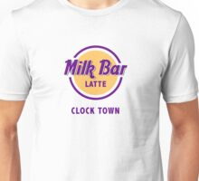 MILK BAR APPAREL - LEGEND OF ZELDA  Unisex T-Shirt