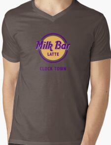 MILK BAR APPAREL - LEGEND OF ZELDA  Mens V-Neck T-Shirt