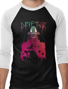 Hyper Light Drifter - Stencil  Men's Baseball ¾ T-Shirt