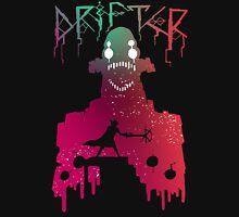 Hyper Light Drifter - Stencil  Unisex T-Shirt