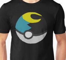 Moon Ball Unisex T-Shirt