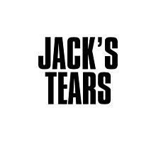 Jack's Tears  by Karlika