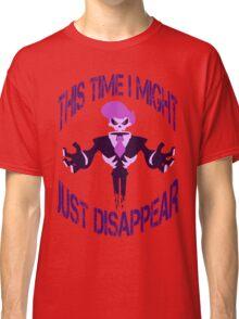 Lewis - Lyrics Classic T-Shirt