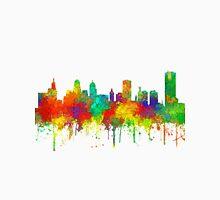 Buffalo, New York Skyline - SG Unisex T-Shirt