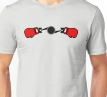 """Boxer"" Engine Unisex T-Shirt"
