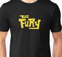 Listen To The Fury (Logo) Unisex T-Shirt