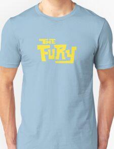 Listen To The Fury (Logo) T-Shirt