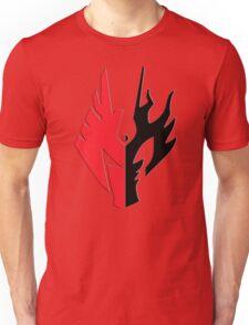 Mirror Mirror! Unisex T-Shirt