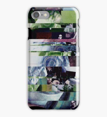 Season 4 C - Orphan Glitched iPhone Case/Skin