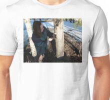 Tapping My Maples Unisex T-Shirt