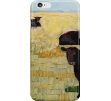 """Angus"" iPhone Case/Skin"
