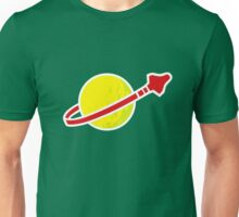 80's Space Bricks Unisex T-Shirt