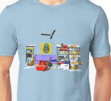 It's a room! Unisex T-Shirt